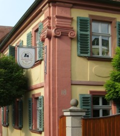 Brauerei Zehendner, Mönchsambach 8
