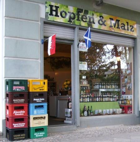 Hopfen Und Malz Aachen